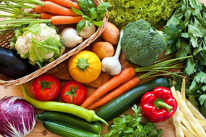Rau xanh cung cấp các yếu tố vi lượng cũng như các chất bảo vệ, giúp cơ thể phát triển khỏe mạnh, tăng cường sức đề kháng.
