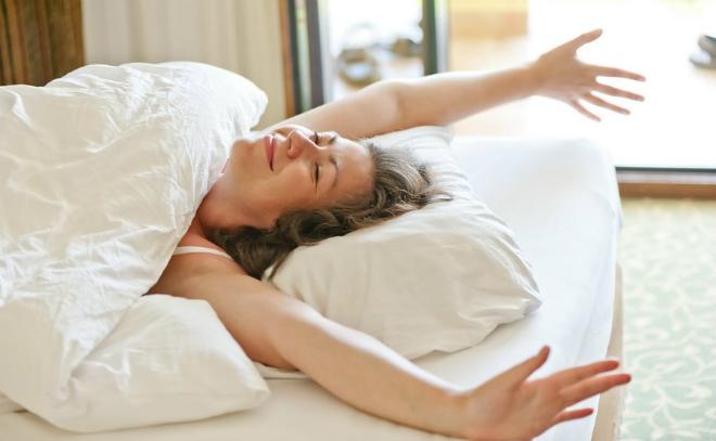 Giấc ngủ chất lượng là chìa khóa vàng của sức khỏe con người.