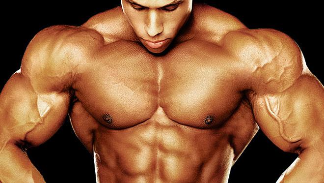 Nhiều người lạm dụng steroid. Ảnh: Ironman Building
