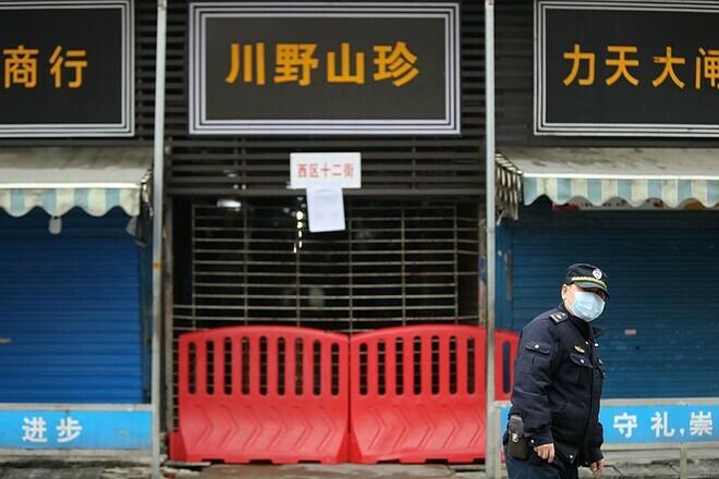 Người Trung Quốc thứ hai tử vong vì viêm phổi lạ - ảnh 1