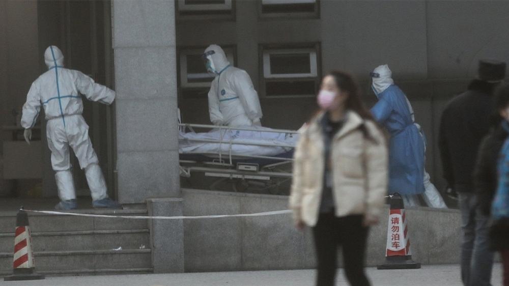WHO sắp họp khẩn vì bệnh viêm phổi Vũ Hán - Sức Khỏe