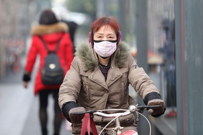Cảnh báo: dịch viêm phổi Vũ Hán đang lây lan ra nhiều nước