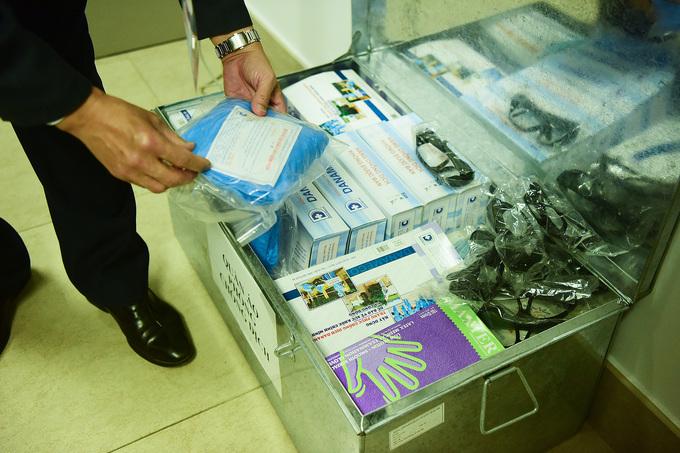 Cảnh báo 4 tỉnh trên lộ trình bệnh nhân viêm phổi Vũ Hán - ảnh 1