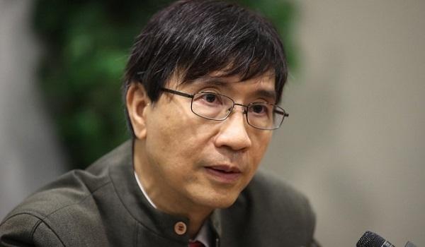 Giáo sư Yuen Kwok-yung. Ảnh: Winson Wong/SCMP