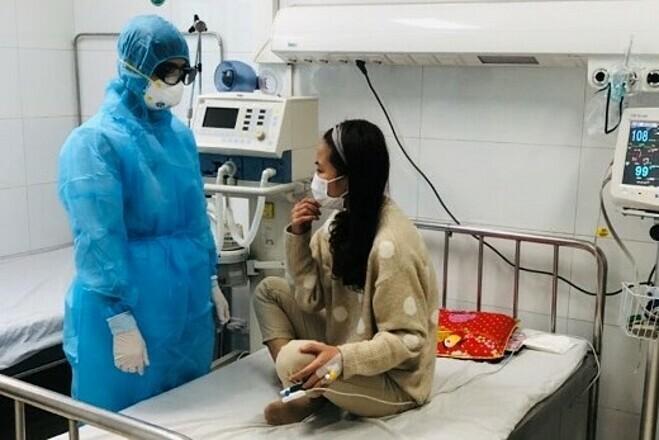 Bệnh nhân viêm phổi ở Thanh Hóa xét nghiệm nCoV lần 2