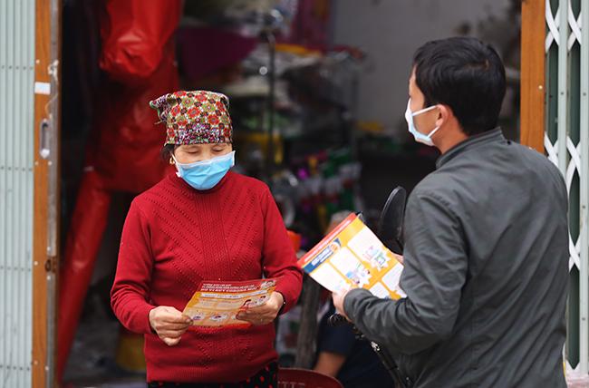 Bộ Y tế lập tổ công tác đặc biệt tới Vĩnh Phúc