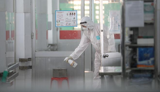 Việt kiều Mỹ nhiễm nCoV xét nghiệm âm tính - ảnh 1
