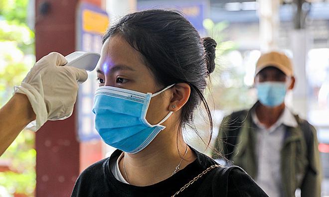 Cách ly cô gái về từ Hàn Quốc trốn khai báo y tế - Sức Khỏe