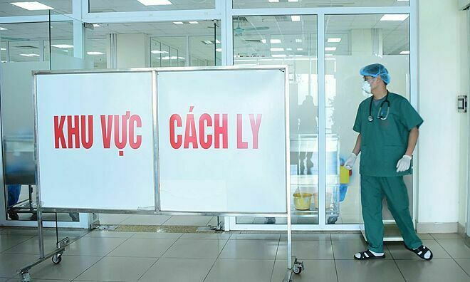 Việt Nam cách ly tại bệnh viện 105 ca nghi nhiễm nCoV