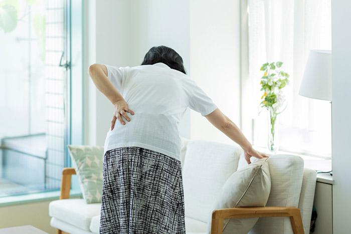 Điều cần biết về thoái hóa xương khớp