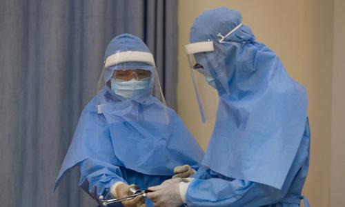 Việt Nam công bố ca nhiễm nCoV thứ 33