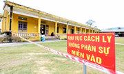 63 y bác sĩ bệnh viện Phụ sản Hà Nội bị cách ly