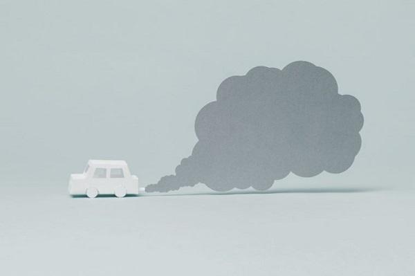 Ô nhiễm không khí và bụi mịn là nguyên nhân hàng đầu gây ung thư phổi.