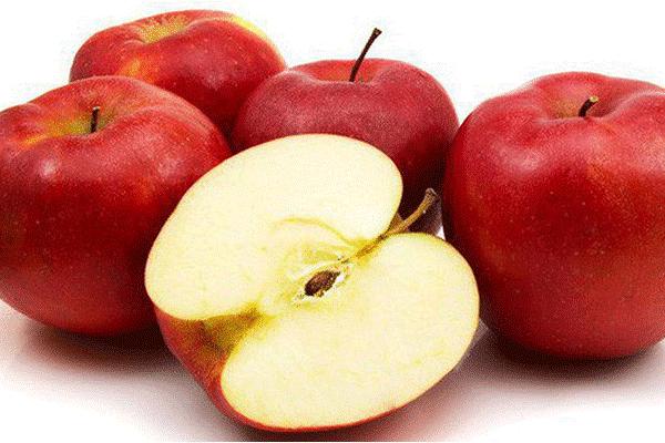 Hợp chất polyphenol ức chế ung thư có nhiều trong vỏ táo.