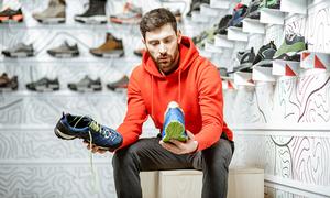 5 tiêu chí chọn giày chạy bộ
