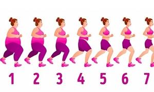 12 mẹo giúp giảm cân nhờ chạy bộ
