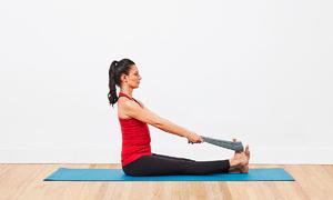 Lợi ích của giãn cơ bắp chân với người chạy