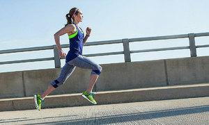 5 lưu ý giúp duy trì thói quen chạy bộ
