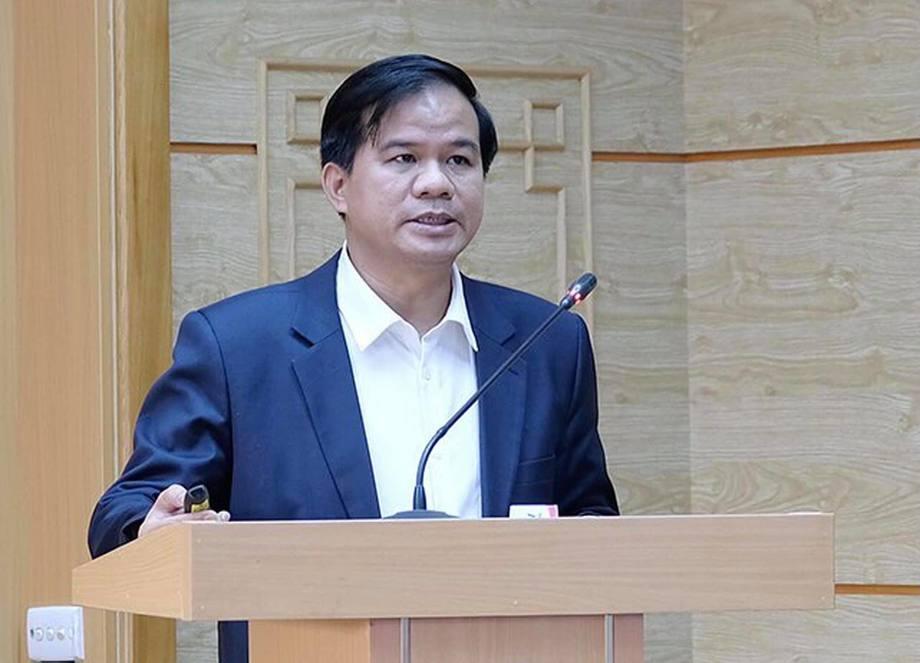 Phó giáo sư Đào Xuân Cơ.