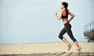 Tập thể dục an toàn trong kỳ kinh nguyệt