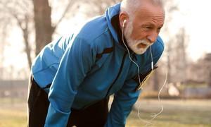 Rối loạn chức năng dây thanh âm ở runner